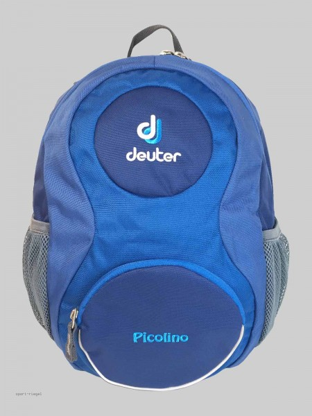 Deuter Kinder Rucksack Picolino - blau 12L