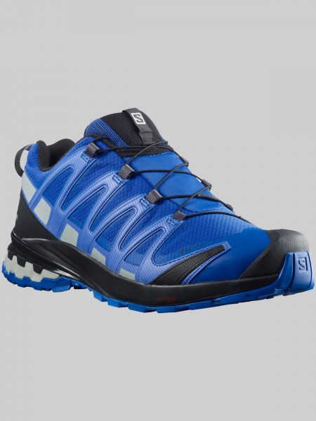 Salomon XA Pro 3D V8 GTX - turkish sea/black/pearl blue (S35)