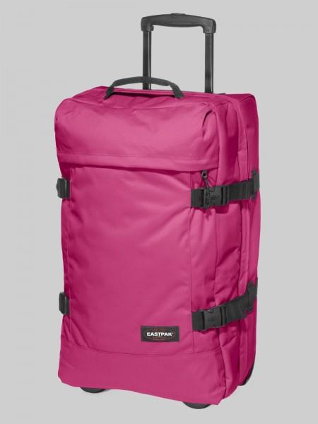 EASTPAK Trolley Koffer TRANVERZ M K662 Soft Lips Pink 78L