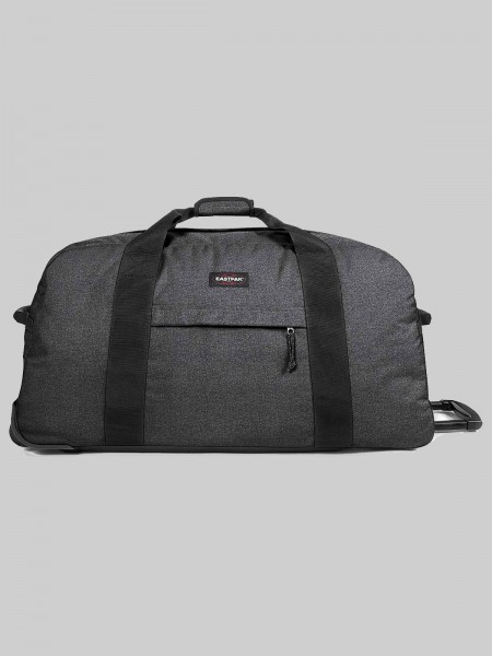 EASTPAK Reisetasche Transfer CONTAINER 85 EK441Black Denim