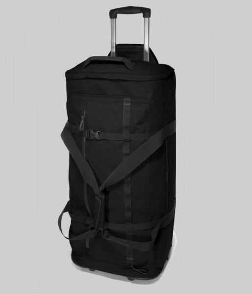 Eastpak Trolley / Koffer Transfer Preston 81 Schwarz