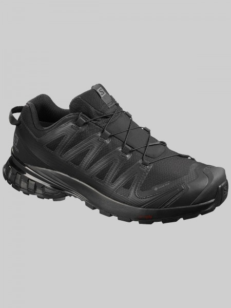 Salomon XA Pro 3D V8 GTX - MEN - black/black/black