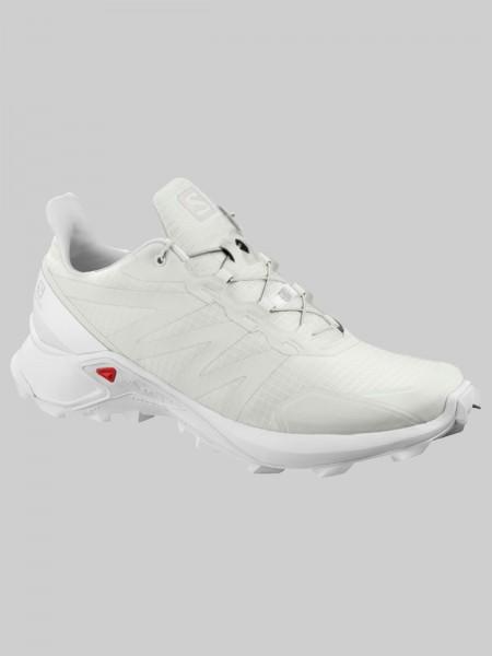 Salomon Supercross -MEN -white/white/white