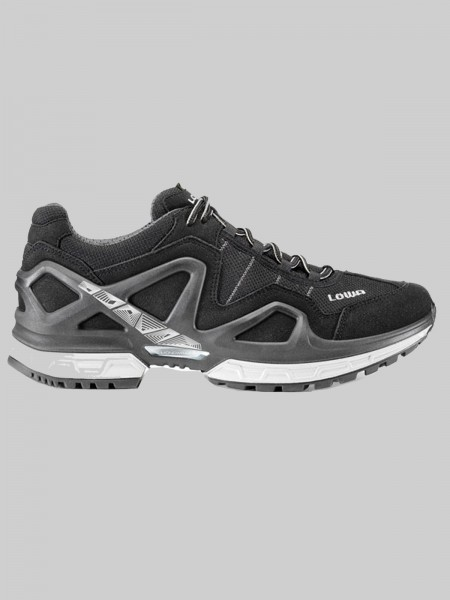 LOWA Gorgon GTX - MEN - schwarz/anthrazit