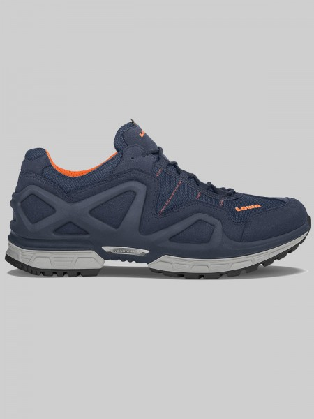 LOWA Gorgon GTX - MEN - navy orange