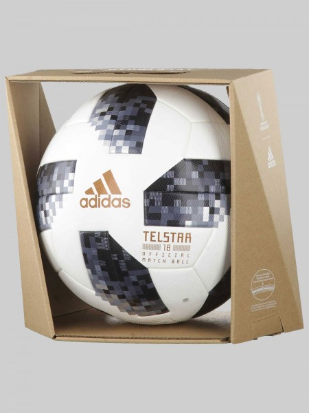 adidas FIFA World Cup Ball 2018 OMB Gr. 5