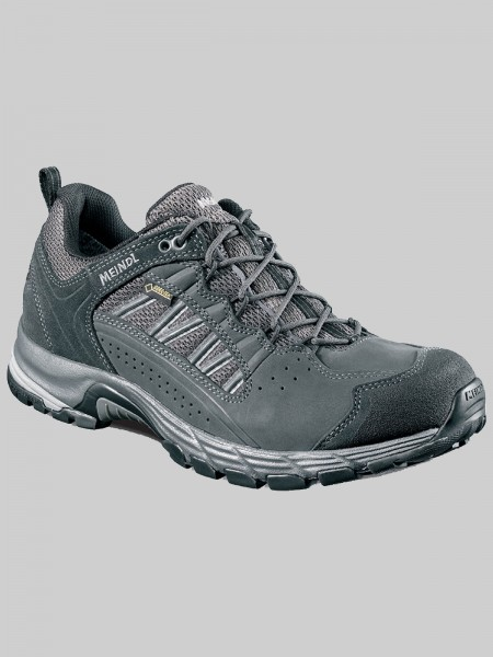 Meindl Herren Outdoorschuh Journey PRO GTX - anthrazit