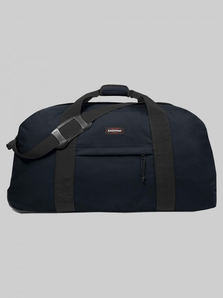 EASTPAK Reisetasche Transfer Warehouse EK072 Cloud Navy 151 Liter