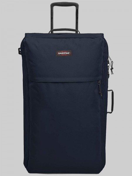 EASTPAK Trolley Koffer Traf'Ik Light L EK38 Cloud Navy 101L