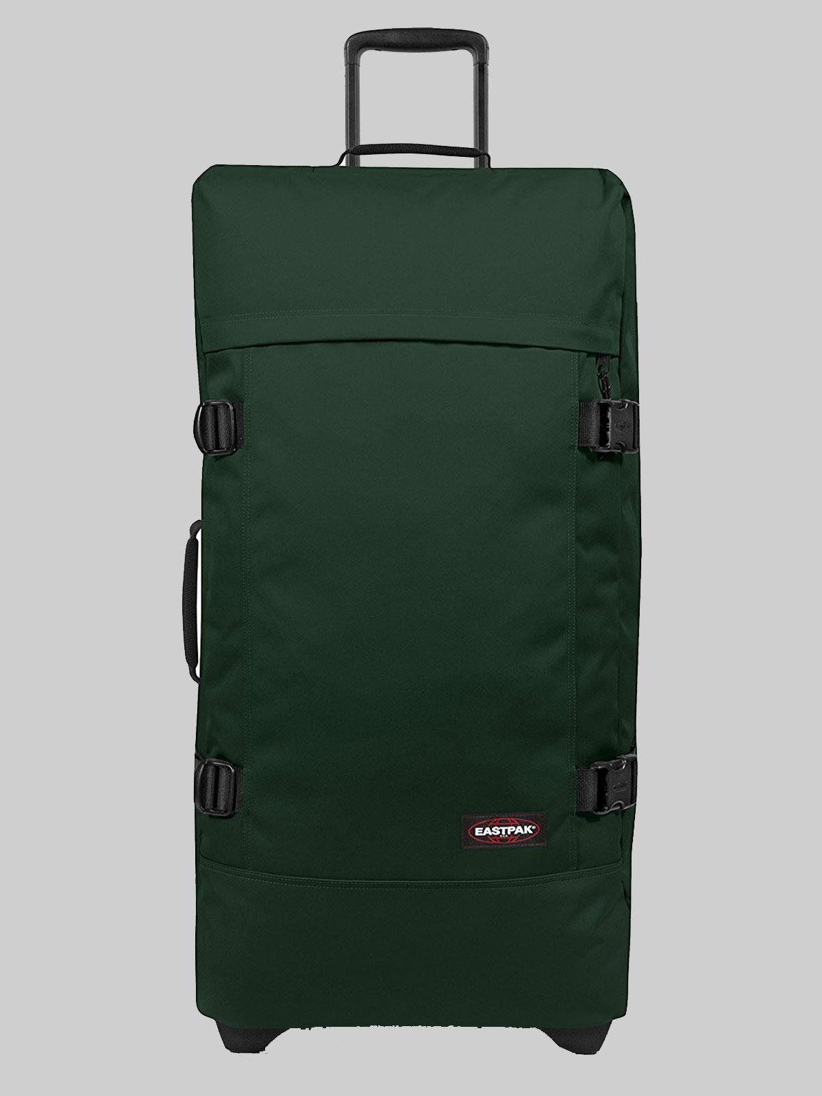 eastpak trolley koffer tranverz l k63f optical green 121l. Black Bedroom Furniture Sets. Home Design Ideas