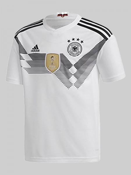 adidas DFB Heimtrikot Replica WM 2018 BR7843