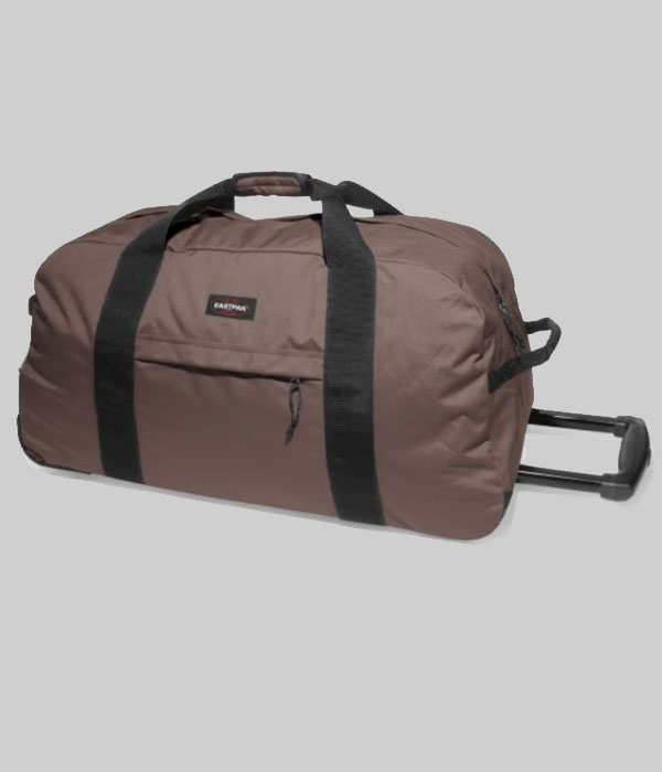 Transferable Container House: EASTPAK-Reisetasche-Transfer-CONTAINER-85