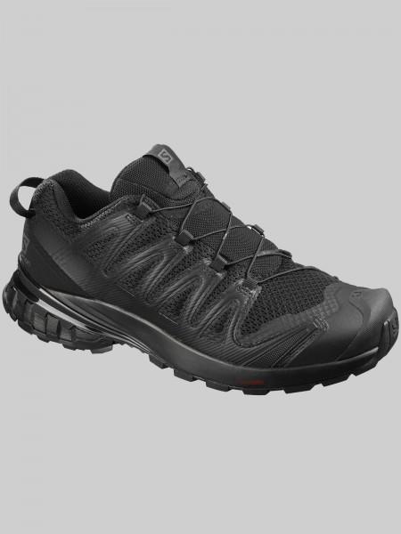 Salomon XA Pro 3D V8 - MEN - black/black/black